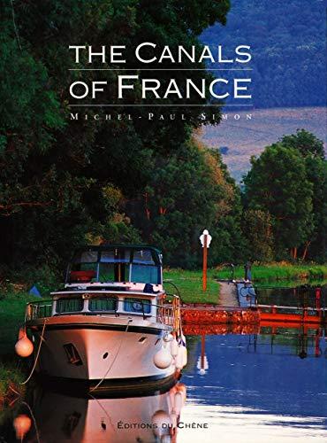 CANAUX DE FRANCE. Edition en anglais