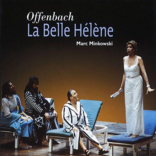 Offenbach - La Belle Hélène