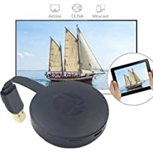 taottao para Miracast Chromecast 2 Digital HDMI Multimedia Video Streamer 3 ND generación 2017