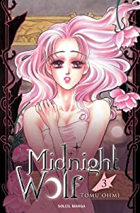 Midnight Wolf Edition simple Tome 3