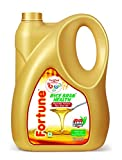 #5: Fortune Rice Bran Health Oil, 5L
