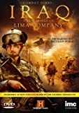 Iraq - The Marines from Lima Company - History Channel [Reino Unido] [DVD]