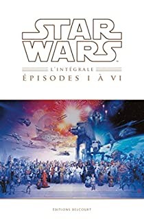Star Wars - Intégrale - Épisodes I à VI (NED) (2756073407) | Amazon price tracker / tracking, Amazon price history charts, Amazon price watches, Amazon price drop alerts