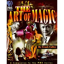 The Art of Magic: The Companion to the PBS Special by Carl Waldman (1998-01-24)