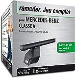 Rameder Pack Barres de Toit Tema pour Mercedes-Benz Classe A (118876-10342-2-FR)