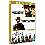 Butch Cassidy And The Sundance Kid/The Good .  The Bad...