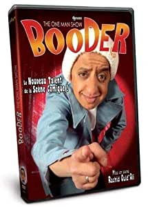 Booder - The One Man Show