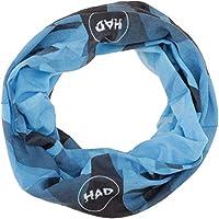 HAD Original Outdoor Arctic Mountains - Bufandas, Color Azul, Talla única