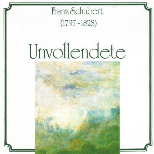 Franz Schubert (Die Unvollendete)