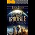 Salvage Trouble: Mission 1 (Black Ocean)