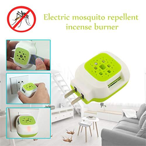 (Mitlfuny -> Haus & Garten -> Küche,Direkter Einbringofen für Moskito-Repellent-Mückenschutzmittel)