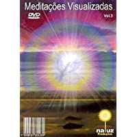 Meditacoes Visualizadas Vol 3 - Meditacoes Visualizadas Vol 3