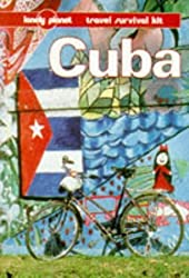 Lonely Planet Cuba (1997 ed.) by David Stanley (1997-01-02)