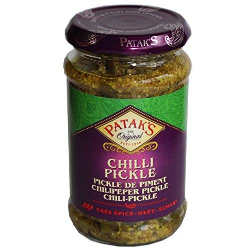 Patak´s Chilli Pickle 283g
