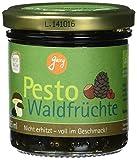 Georg Bio Pesto Waldfrüchte, 165 ml
