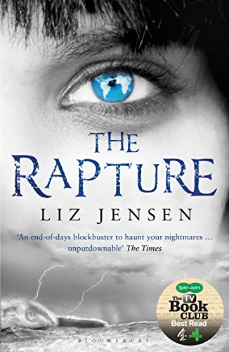 The Rapture by [Jensen, Liz]