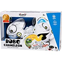 Silverlit 88538 Robo Chamäleon, mehrfarbig preisvergleich bei kleinkindspielzeugpreise.eu