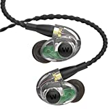 Westone AM Pro 30 halboffener In-Ear-Monitor mit drei Balanced-Armature Treibern und austauschbarem Kabel