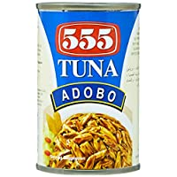 ‏‪555 Tuna Adobo - 155 gm‬‏