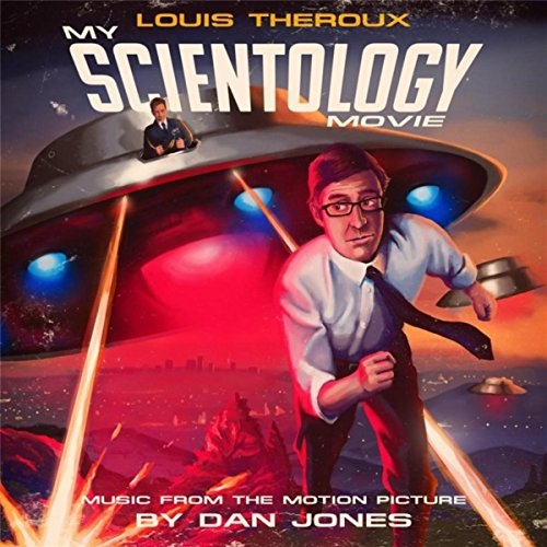 Louis Theroux: My Scientology ...