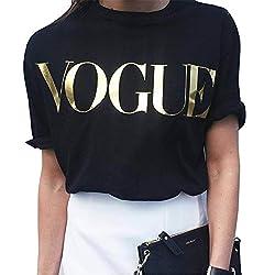 Minetom Mujeres Camisetas...