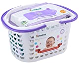 A Gift of Love for Babies      The new range of baby skincare products from Himalaya Herbals translates care into protection for your baby. This baby gift pack offers a whole range of products attractively put together in a compact, re-usable...
