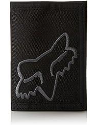 Velcro Wallet Fox Mr. Clean Negro (Default , Negro)
