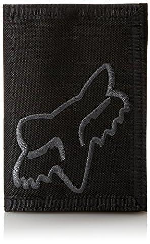 Fox Mr. Clean Velcro Wallet - Black