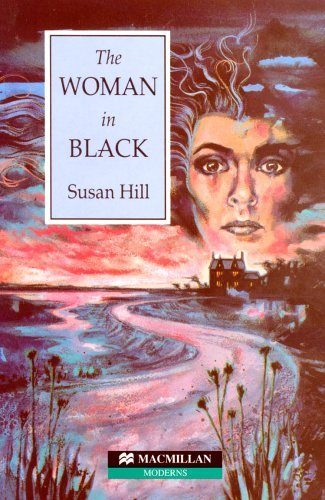 The Woman in Black: Elementary Level (Heinemann Guided Readers) by Susan Hill (1992-04-02)