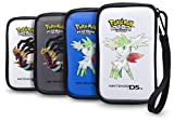 Nintendo DSi - Tasche Pokemon P816 (farbig sortiert)