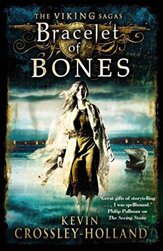 The Viking Sagas: Bracelet of Bones: Book 1