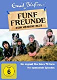 Enid Blyton's Fünf Freunde - Beim Wanderzirkus