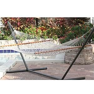 Cancun Premium Double Rope Hammock