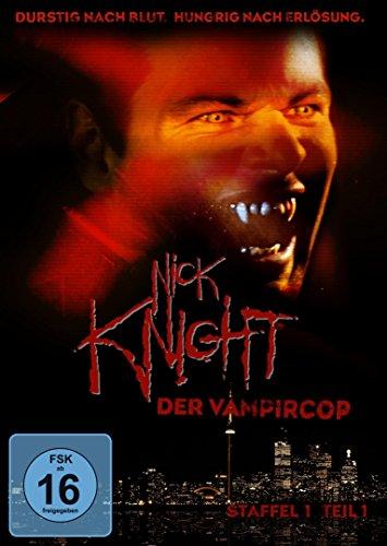 Nick Knight - Staffel 1/Teil 1 [3 DVDs]