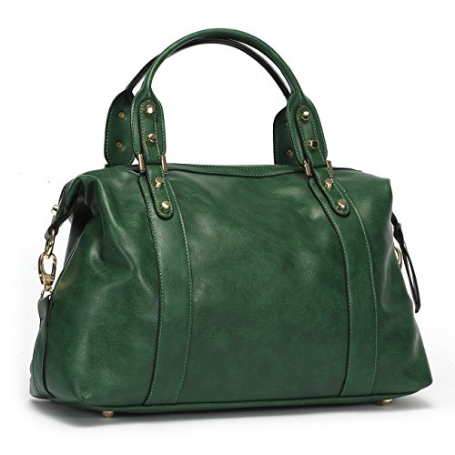 ALI VICTORY, Borsa a mano donna Medium Green