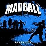 Rebellion [7''] (White Vinyl) [Vinilo]