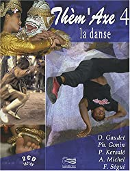 La danse (2CD audio)