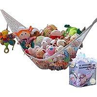 MiniOwls Toy Hammocks