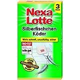 Nexa lotte 3698 - Silberfischchen-cebo - 3 st.