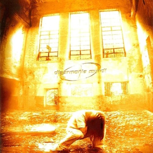Disarmonia Mundi: Fragments Of D-Generation (Audio CD)