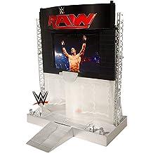 WWE - Superescenario interactivo (Mattel CMJ78)