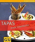 Tapas (GU Just cooking) - Margit Proebst
