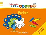 Lernraupe - Farben