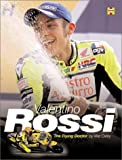 Valentino Rossi: Bk. H891: The Flying Doctor