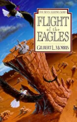 [ [ FLIGHT OF THE EAGLES (NEW) (SEVEN SLEEPERS (PAPERBACK) #01) BY(MORRIS, GILBERT )](AUTHOR)[PAPERBACK]