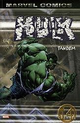 Hulk, Tome 2 : Tandem