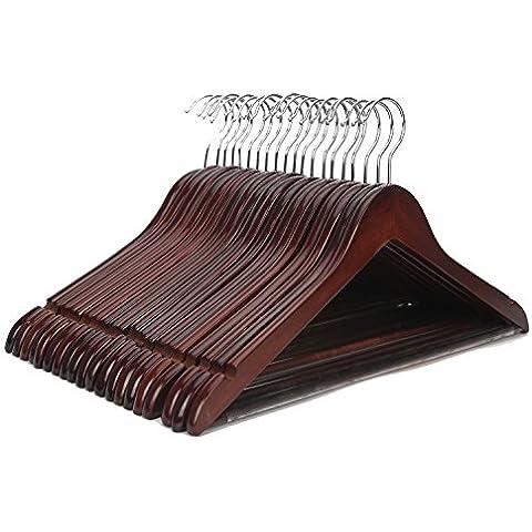 J.S. Hanger, Noce appendiabiti in legno per