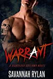 Warrant (A Righteous Outlaws Novel #1)