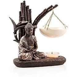 """Lámpara aromática """"Buda"""""""