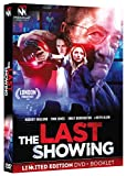 The Last Showing (DVD)